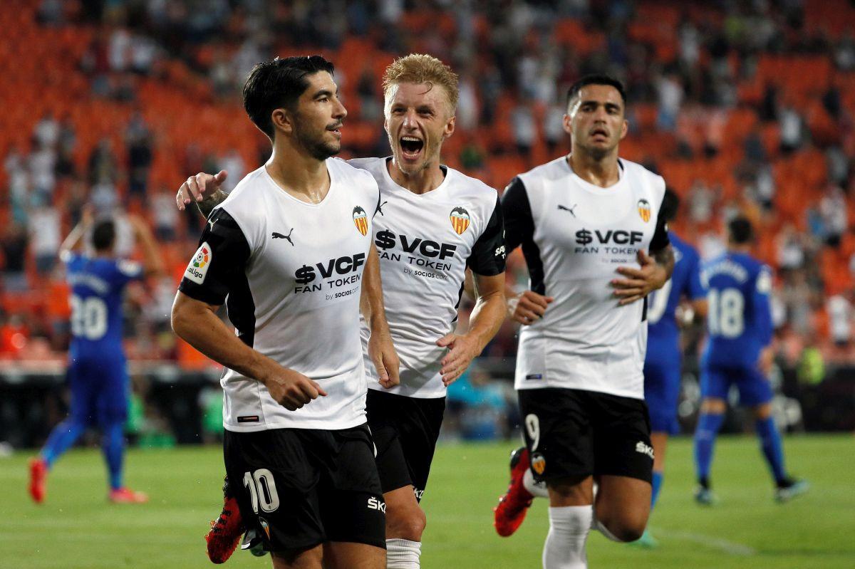 Revija žutih i crvenih kartona na otvaranju nove sezone u La Ligi