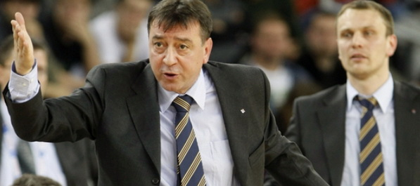 Lukajić preuzeo ukrajinsku Politehniku