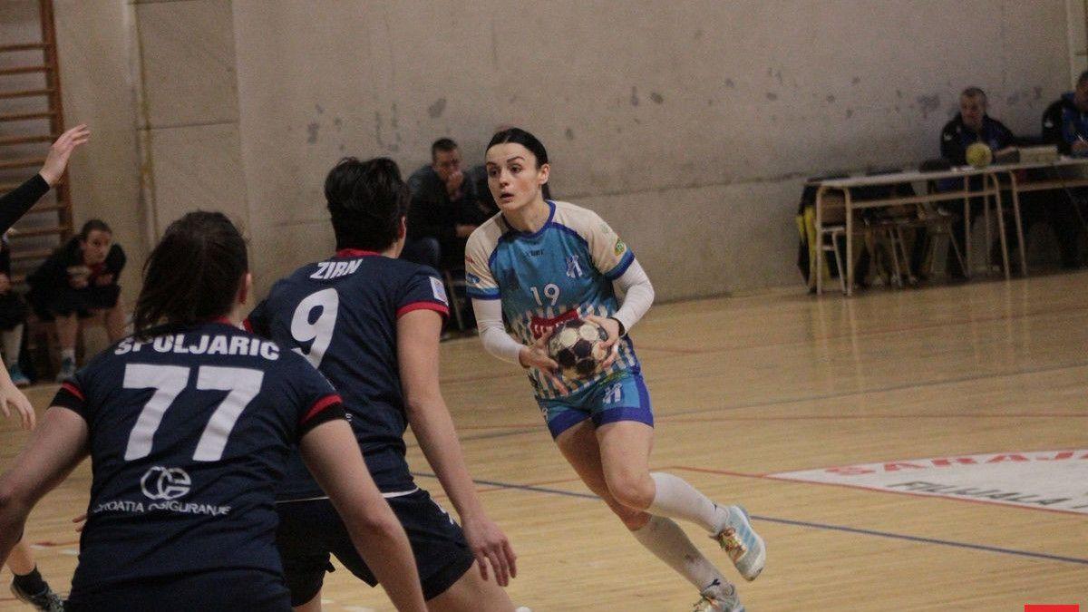 Nikolovska:  Biće jako teško, nadam se pobjedi svog tima