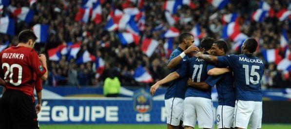 Francuzi sigurni: U Parizu igra samo pobjeda