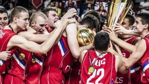 Srbija odbranila naslov prvaka Evrope, FIBA spasila Grčku, ispale BiH i Ukrajina