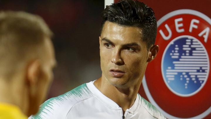Ronaldo traži Ednu i još dvije djevojke: Kad bi znale kakva ih nagrada očekuje...