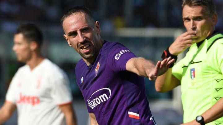 Godine su samo broj: Ribery dobio veliko priznanje
