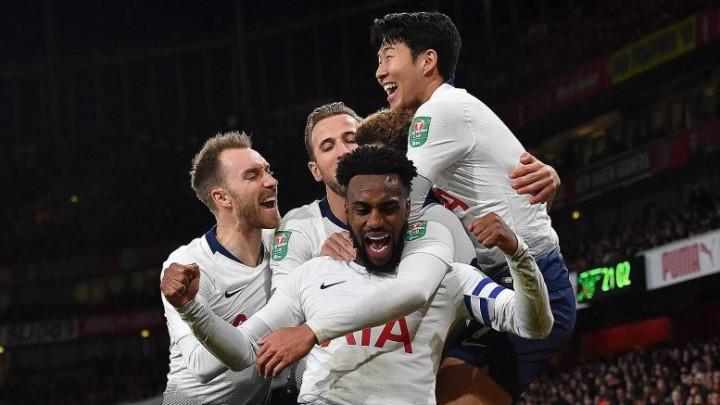 Igrač Tottenhama: Željeli su me prodati, ali ja ne idem nigdje dok mi ne istekne ugovor