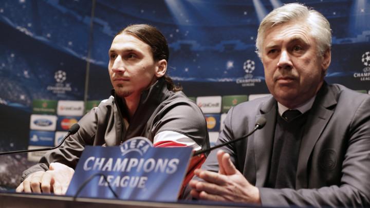 """Ancelottija će doživotno na Goodisonu veličati ako uspije da dovede """"omiljenog igrača"""""""