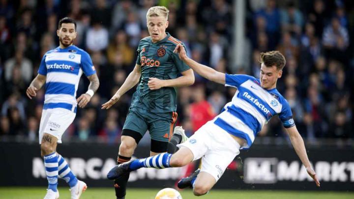 Nezadovoljstvo u Nizozemskoj, dva kluba podnose tužbu
