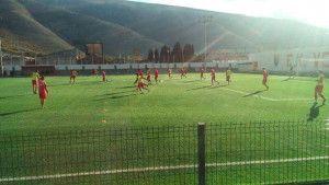 FK Velež: Prozivka i okupljanje 8. januara