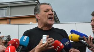 Mamić je sa zadatkom stigao u Banoviće, ali odlazi razočaran