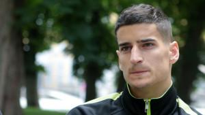 Kovačević: Adilović je izgurao cijelu godinu sa mnom, sve uspone i padove