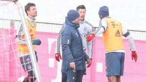 "Boateng ošamario Goretzku, a Muller je potom urlao: ""S tobom uvijek ista sr*nja"""