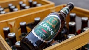 Sarajevska pivara ponovo proizvodi pivo Löwe