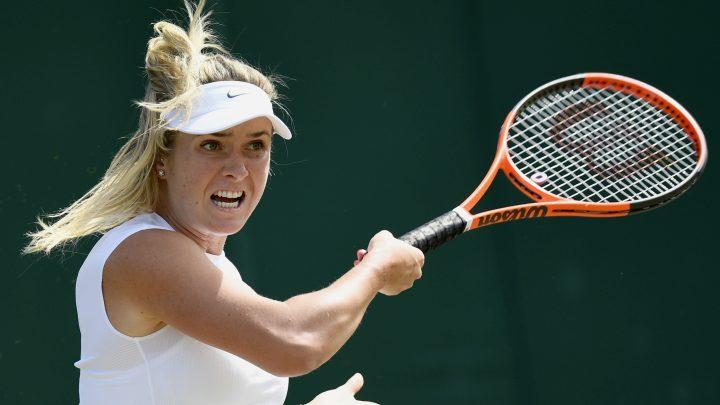 Svitolina, Conta i Ostapenko u osmini finala Wimbledona