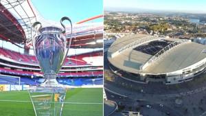 Ni Istanbul ni London: UEFA odlučila gdje će se igrati finale Lige prvaka?