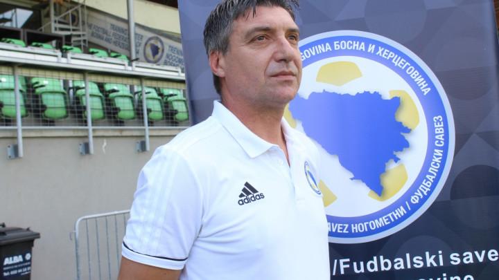 Marinović: Uz kvalitetnu igru i malo sreće možemo pobijediti Švicarsku