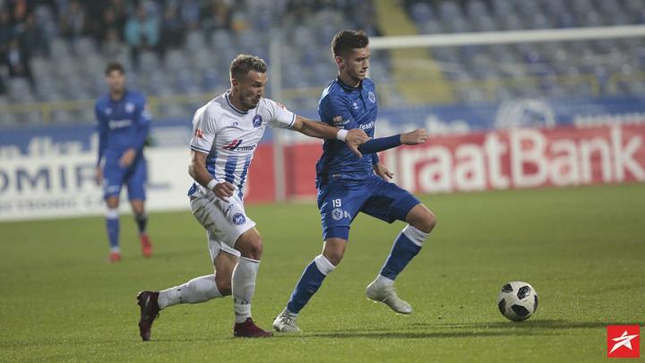 Anel Šabanadžović zvanično u AEK-u