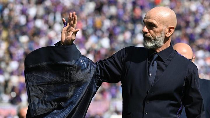 Fiorentina ostala bez trenera, Pioli poslao zagonetnu poruku