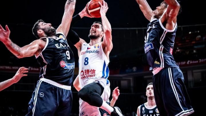 Pirova pobjeda Grka protiv Češke u direktnom okršaju za četvrtfinale, Litvanija upisala novu pobjedu