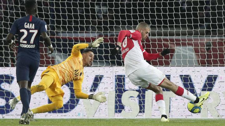 Fantastičan meč u Parizu bez pobjednika: PSG - Monaco 3:3