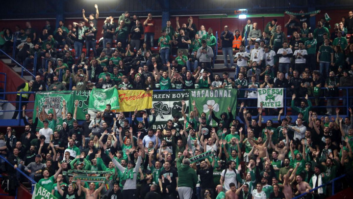 Kontroverzni gazda Panathinaikosa povukao ručnu