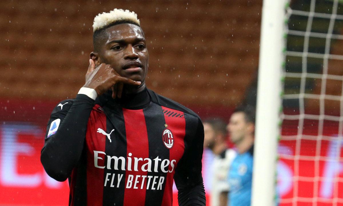 Milan u nastavku meča protiv Spezije pokazao da je spreman da se bori za sami vrh