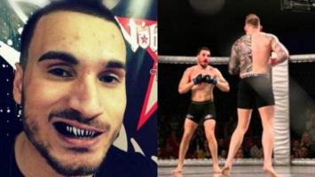 MMA borac preminuo od posljedica borbe