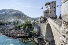 """""""Mostar nam je omiljeni grad na turneji!"""""""