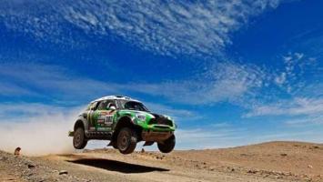 Počeo Rally Dakar