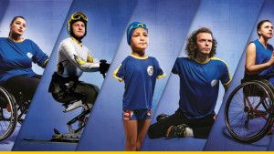 "Paraolimpijski heroji: Pokrenut projekat i kampanja ""Nisu mi rekli"""