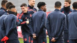 """""""Bayern je kvalitetom daleko iznad Chelseaja"""""""
