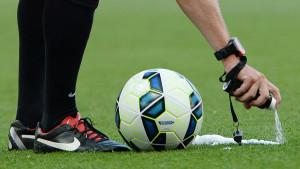 Kreatori spreja za sudije tuže FIFA: Traže 40 miliona dolara i zatvor za Infantina i saradnike