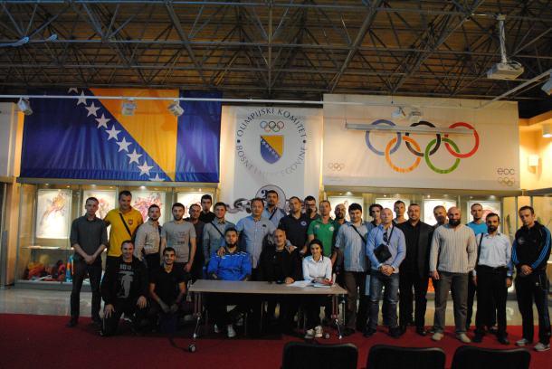 Veliki napredak ka ujedinjenju Taekwondo sporta u BiH