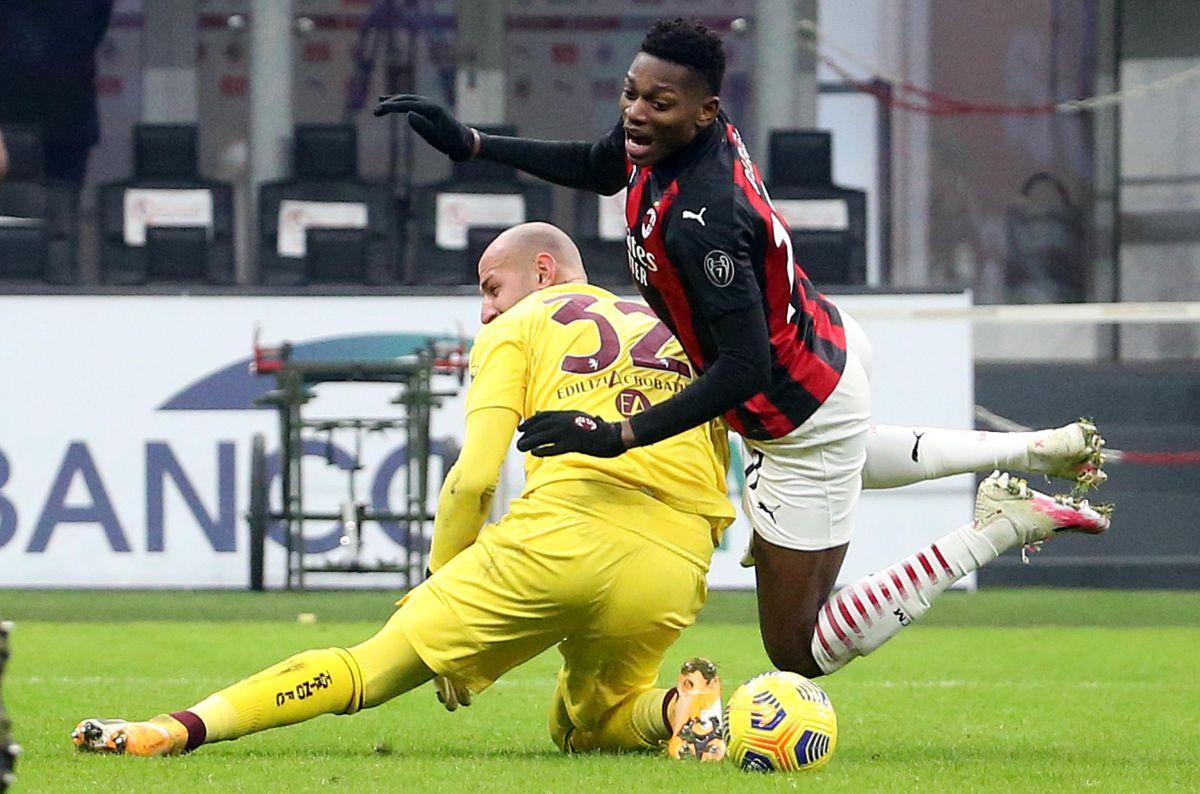 Milan perfektnim penalima izbacio Torino iz Kupa