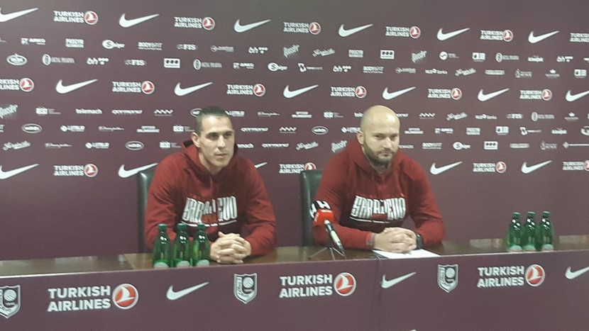 FK Sarajevo predstavio pojačanje: Darko Lazić novi stanovnik Koševa!