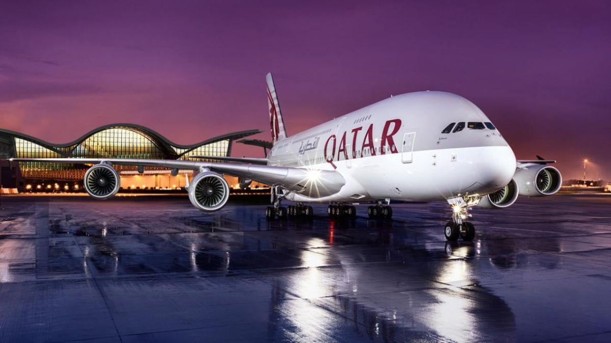 Qatar Airways - nacionalni brend i ponos Katara