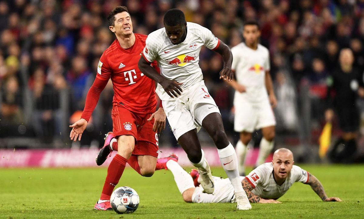 Barcelona se pridružila utrci za Leipzigovog Francuza