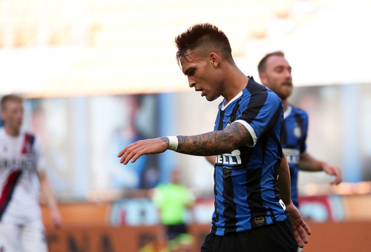 Barcelona do ponoći može 'loviti' Lautara, a poslije toga sve je u rukama Intera
