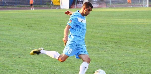 Borko Novaković iz Spartaka u Leotar