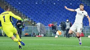 Džeko nagrađen za sjajnu partiju protiv Ajaxa