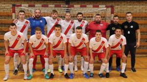 HFC Zrinjski nadigrao Bosnu Kompred