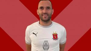 Čurjurić zvanično predstavljen u FC Valletta