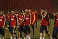 Lucesku objavio spisak za utakmicu protiv BiH