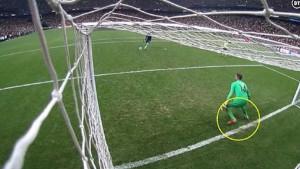 Iz UEFA-e objasnili zašto penal Abrahama nije poništen