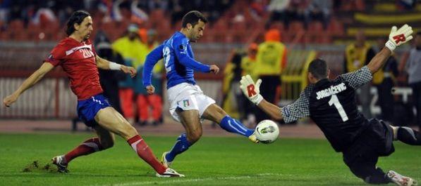 Srbija u Mariboru traži zadnju šansu