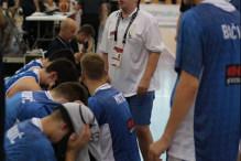 Suze na licima mladih košarkaša, ali život ide dalje