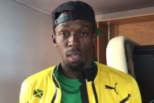 Usain Bolt poslao poruku Zlatanu Ibrahimoviću