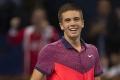 Zvali su ga hrvatski Nadal, a onda ga je pobijedio...