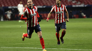 Simeoneov Atletico gazi redom: Pala i Sevilla!