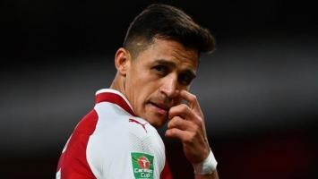 """City i PSG se spremni """"potući"""" za Sancheza"""