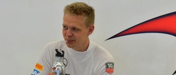 Magnussen: Razočaran jesam, ali vrijeme je na mojoj strani