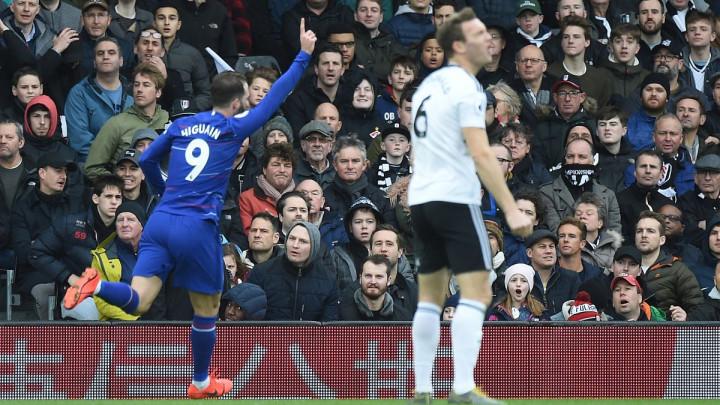 Chelsea i Sarri 'stali na noge': Pao i Fulham!